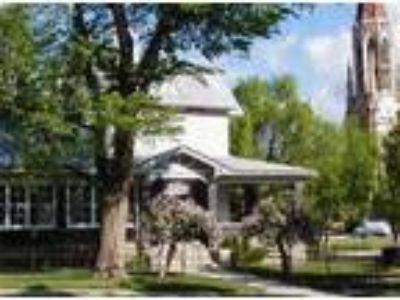 Barrister Bed and Breakfast - Bed & Breakfast