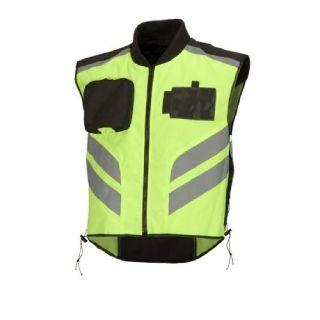 Hi-Visibility Biker Vest MBV108