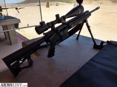 For Sale/Trade: Diamondback db AR-15 16 inch barrel