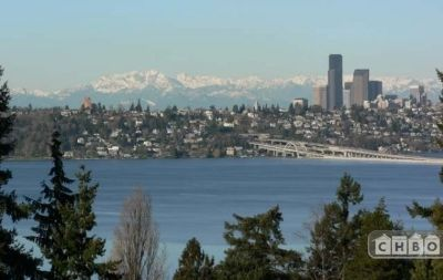 $3195 2 apartment in Mercer Island