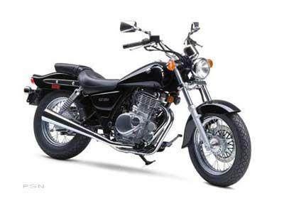 2009 Suzuki GZ250 Sport Motorcycles Eden Prairie, MN