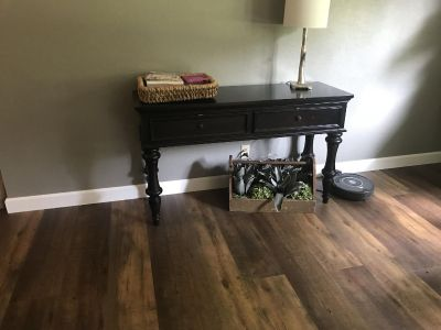 Sofa table, Black from Ashley s.