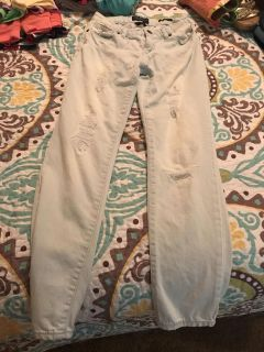 Girls size 14 jeans
