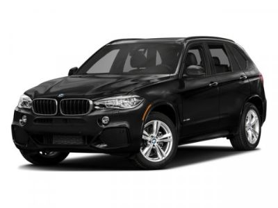 2017 BMW X5 xDrive35i (BLACK)