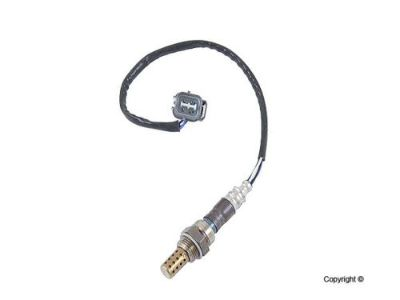 Purchase Denso Oxygen Sensor fits 1992-2000 Honda Civic Civic del Sol Accord motorcycle in Canoga Park, California, United States, for US $59.17