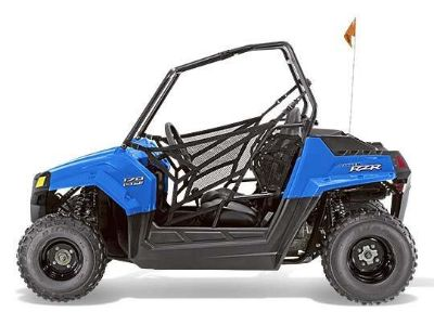 $4,599, 2015 Polaris RZR 170 EFI Youth