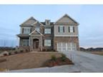 New Construction at 4711 Point Rock Dr, by Century Communities of Atlanta