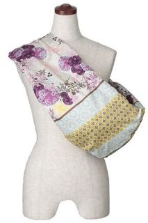 Hotslings brand adjustible baby carrier - Kyoto pattern