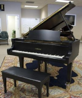 $64,888 1986 Yamaha 9' CF III - Grand Piano