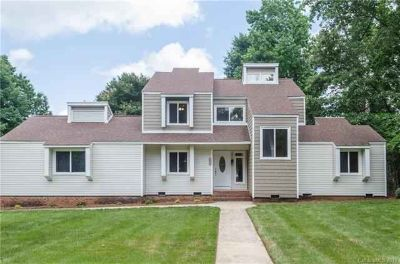 3502 Lincoln Lane Gastonia Four BR, Welcome to Lincoln Lane!
