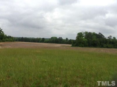 Red Hill Church Road Dunn, Great property for home site.