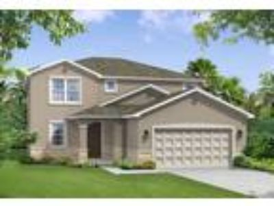 The Saratoga by William Ryan Homes: Plan to be Built