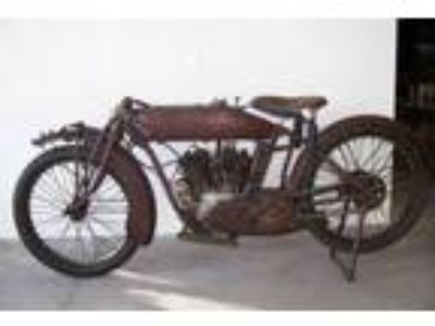 1921 Indian Power Plus