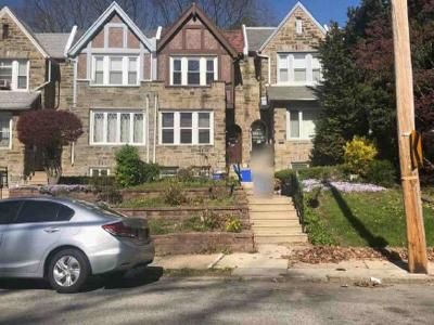 3 Bed 1.5 Bath Foreclosure Property in Philadelphia, PA 19141 - N 10th St