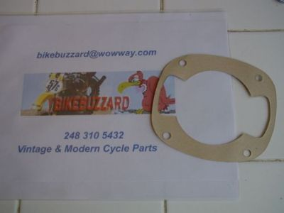 Sell Maico 4 & 5 speed 250 400 440 Radial Cylinder Base Gasket thru 1979 NEW! motorcycle in Royal Oak, Michigan, United States, for US $12.00