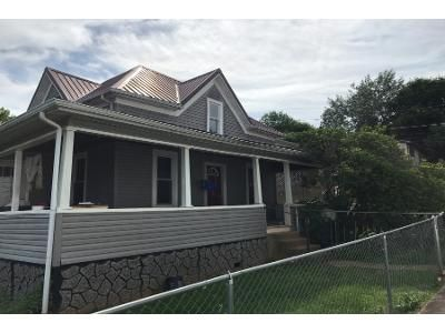3 Bed 1.5 Bath Preforeclosure Property in Spencer, WV 25276 - Spring St