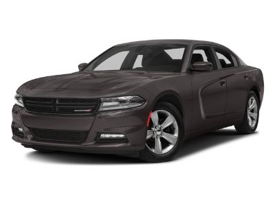 2018 Dodge Charger SXT Plus RWD (Destroyer Gray Clearcoat)