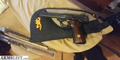 For Sale/Trade: Browning