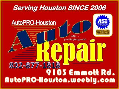 Auto Transmission Repair Houston Harris County TX