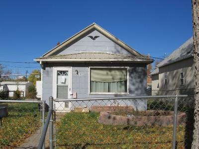 2 Bed 1 Bath Preforeclosure Property in Great Falls, MT 59405 - 5th Ave S