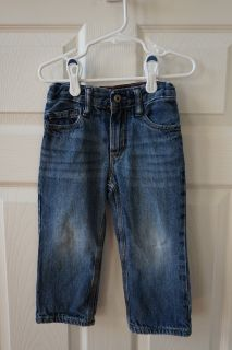 Boys GAP Original Fit 1969 Jeans Size 2 years