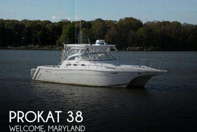 2003 ProKat 3660 Sport Fish