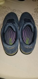 Specialty Kuru Shoes for Collapsed Arches