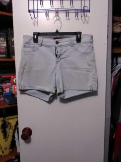 Forever 21 size 12 Jean Shorts