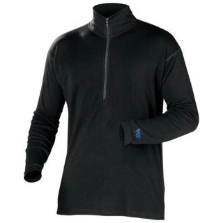 Purchase Minus 33 Casual Snowmobile Snow Warm Winter Mid-Weight 1/4 Zip Top motorcycle in Manitowoc, Wisconsin, United States, for US $69.99