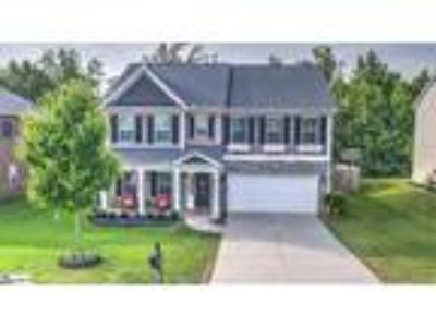 Beautiful two story Langford floor plan with ...