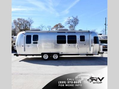 2018 Airstream Rv International Serenity 28RB
