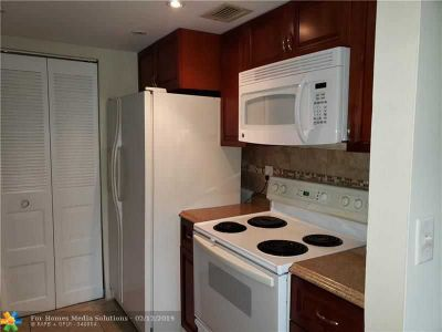 500 NE 2nd St 425 Dania Beach One BR, Great property for an