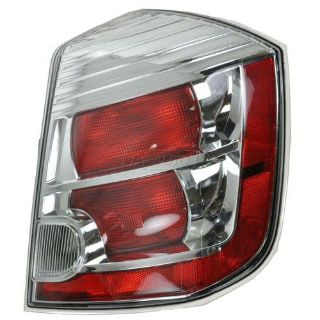 Purchase Taillight Lamp Outer Brake Light Passenger Right RH for 10-12 Nissan Sentra 2.0L motorcycle in Gardner, Kansas, US, for US $84.90