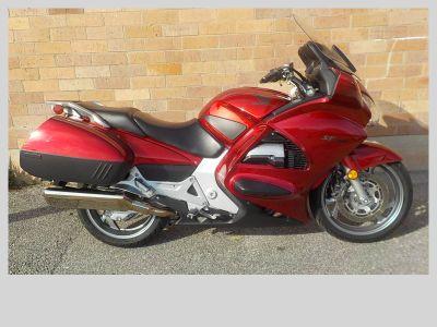 2009 Honda ST1300 Sport Touring Motorcycles San Antonio, TX