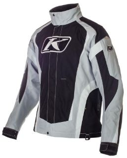 Buy 2017 KLIM Kinetic Parka - Black motorcycle in Sauk Centre, Minnesota, United States, for US $309.99