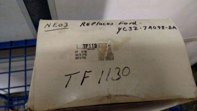 Purchase Auto Trans Filter Kit GKI TF1130 motorcycle in Mulvane, Kansas, United States, for US $18.95