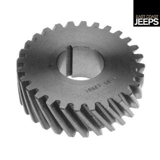 Buy 17455.02 OMIX-ADA Crank Gear 134L, 48-71 Willys & Jeep Models, by Omix-ada motorcycle in Smyrna, Georgia, US, for US $41.98