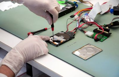 Solid State Drive / SSD Data Recovery Repair Services - TTRDATA