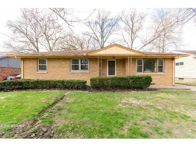 3 Bed 1 Bath Foreclosure Property in Peoria, IL 61603 - N Missouri Ave