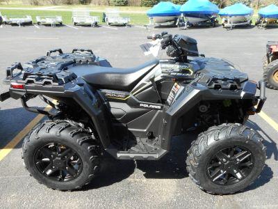 2019 Polaris Sportsman 850 SP Premium ATV Utility Belvidere, IL