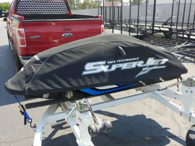 2015 Yamaha SuperJet 1 Person Watercraft Meridian, ID