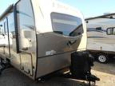 2018 Forest River Flagstaff Super Lite 29BHWSD