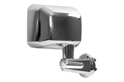 Sell Rugged Ridge 11010.12 - Jeep Wrangler Right Side Mirror w/o LED Turn Signal motorcycle in Suwanee, Georgia, US, for US $169.99