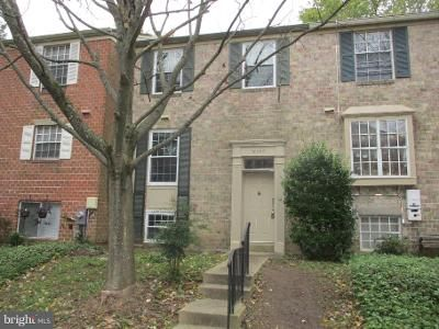 4 Bed 3.5 Bath Foreclosure Property in Columbia, MD 21044 - Bridlerein Ter