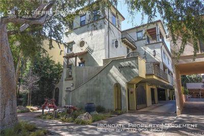 917 N Sierra Bonita Ave - 2 - 3 beds, 3 full and 1 half baths