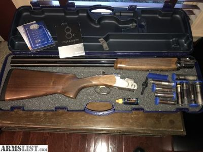 For Sale: Beretta 686 Silver Pigeon 1 Sporting