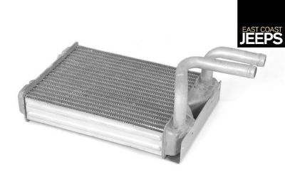 Sell 17901.02 OMIX-ADA Heater Core, 78-86 Jeep CJ Models, by Omix-ada motorcycle in Smyrna, Georgia, US, for US $60.41