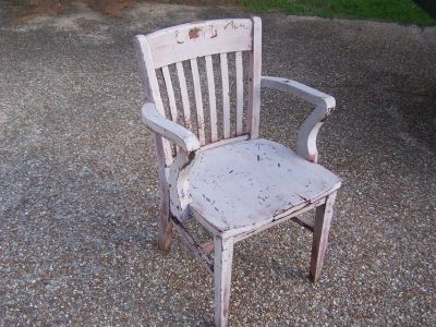 Court house/office chair