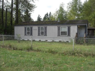 Modular Home For Rent - Tacoma - on private land