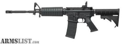 For Sale: Colt LE6920 AR15 (New In Box) $759